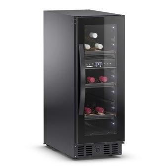 DOMETIC E16FG ตู้แช่ไวน์ 16 ขวด Dual Temp-01