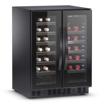 DOMETIC E40FGD ตู้แช่ไวน์ 40 ขวด Dual Temp-01