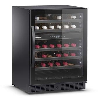 DOMETIC E45FG ตู้แช่ไวน์ 45 ขวด Dual Temp-01