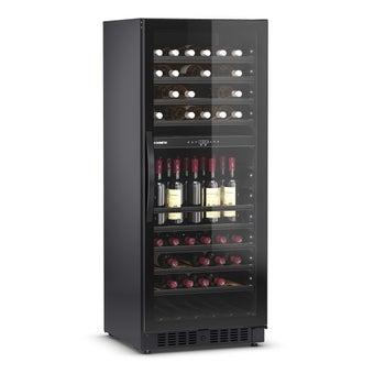 DOMETIC E91FG ตู้แช่ไวน์ 91 ขวด Dual Temp-01