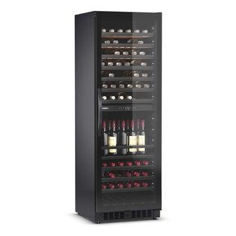 DOMETIC E115FG ตู้แช่ไวน์ 115 ขวด Dual Temp