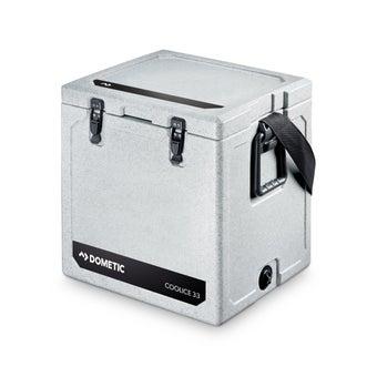 DOMETIC ถังเก็บความเย็น Cool Ice Box รุ่น WCI33 ความจุ 33 ลิตร-01