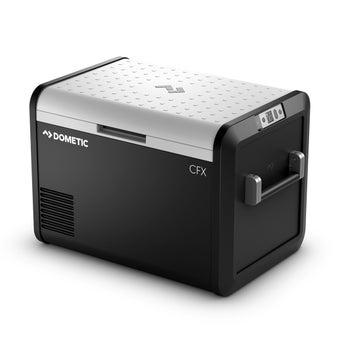 DOMETIC ตู้เย็นแช่แข็งพกพา Coolfreeze รุ่น CFX3 55  ความจุ 48 ลิตร-01