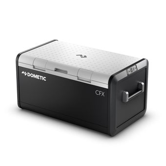DOMETIC ตู้เย็นแช่แข็งพกพา Coolfreeze รุ่น CFX3 100  ความจุ 88 ลิตร