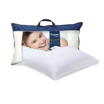 Picasso Comfort หมอนหนุน ร่น Nano gel pillow1