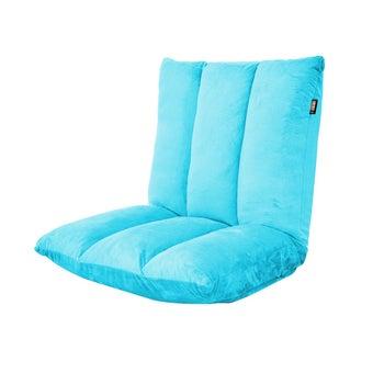 AT ONE เก้าอี้ญี่ปุ่น รุ่น MICRO-Blue