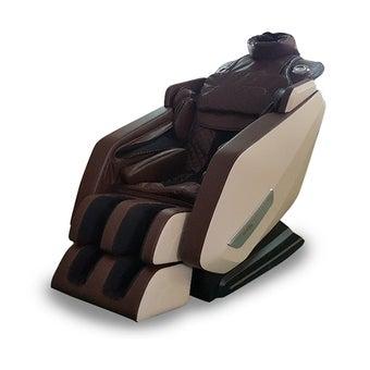 เก้าอี้นวดเพื่อสุขภาพ Amaxs รุ่น Intouch 7100 สีน้ำตาล-00