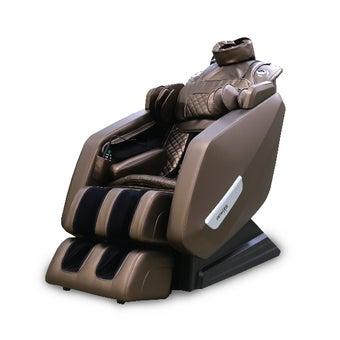 เก้าอี้นวดเพื่อสุขภาพ Amaxs รุ่น Intouch 7100 สีทอง