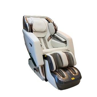 เก้าอี้นวดเพื่อสุขภาพ Amaxs รุ่น Rocket 8877 สีขาว