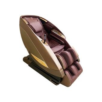 เก้าอี้นวดเพื่อสุขภาพ Amaxs รุ่น YUGA 7722  สีแดง