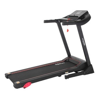 ลู่วิ่งออกกำลังกาย Amaxs รุ่น TREADMILL AT3399 สีดำ