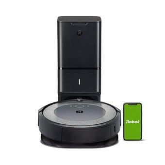 หุ่นยนต์ดูดฝุ่นอัตโนมัติ iRobot รุ่น Roomba i3+