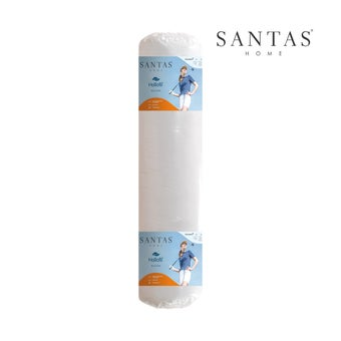 SANTAS หมอนข้าง - รุ่น DACRON® HOLLOFIL®1