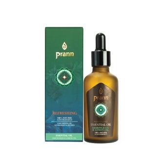 Prann RF-Lemongrass&Lemon Oil-Essential Oil-45 ml 01