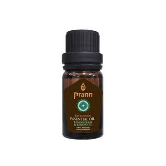 Prann RF-Lemongrass&Lemon Oil-Essential Oil-8 ml 01