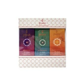Prann-Lavender&Lotus&Jasmine-EO Set 3 pcs.-8 ml 01