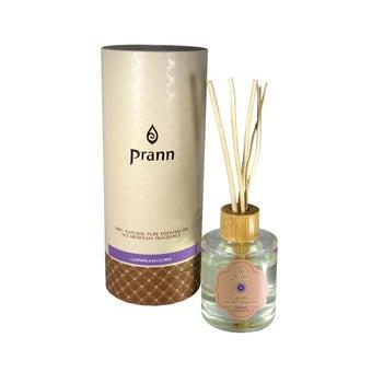 Prann RL-Lavender&Eucalyptus-Reed Diffuser-100 ml.V201