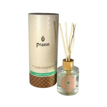 Prann RF-Lemongrass&Lemon Oil-Reed Diffuser-100 ml.V201
