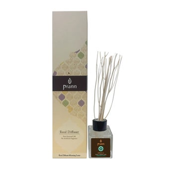 Prann RF-Morning Lotus-Reed Diffuser Mini-40 ml01