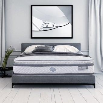ที่นอน Synda รุ่น Posture Lucern ขนาด 3.5 ฟุต แถมฟรี! ผ้ารองกันเปื้อนยางยืด 1 ผืน1