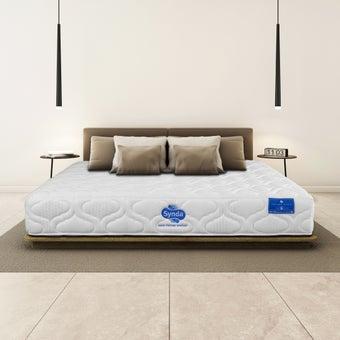 ที่นอน SYNDA รุ่น Posture Blusio ขนาด 3.5 ฟุต แถมฟรี! ชุดเครื่องนอน 7 ชิ้น4