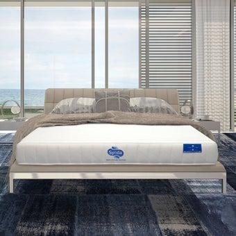 ที่นอน SYNDA รุ่น Smooth Glory ขนาด 5 ฟุต หมอนหนุนซินด้า 2 ใบ2