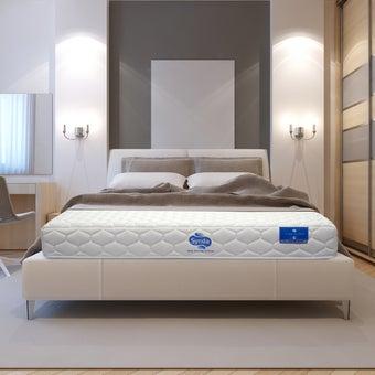 ที่นอน SYNDA รุ่น Micro Reverie ขนาด 3.5 ฟุต หมอนหนุนซินด้า 1 ใบ2