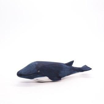 Storehaus ที่ทับกระดาษรูปวาฬหลังค่อม รุ่นTA0017 สีฟ้า1