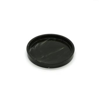 Storehaus ถาดรูปวงกลมสีดำ รุ่นTA00541