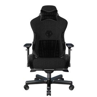 Anda Seat T-Pro II Series Premium Gaming Chair เก้าอี้เล่นเกมส์ อันดาซีท สีดำ ขนาด 73 x 95 x 43 cm1