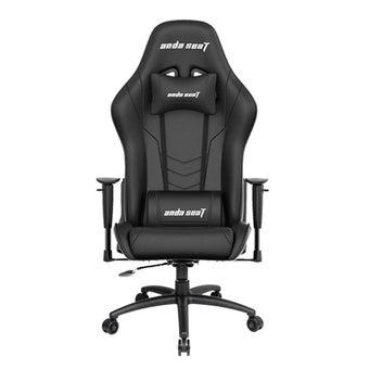 Anda Seat Axe E-Series High Back Gaming Chair Black เก้าอี้เล่นเกมส์ อันดาซีท สีดำ ขนาด 93 x 68 x 32 cm1