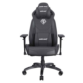 Anda Seat Titan Gaming Chair เก้าอี้เล่นเกมส์ อันดาซีท รุ่นมีพัดลมที่เบาะ  สีดำ ขนาด 98 x 73 x 42 cm1