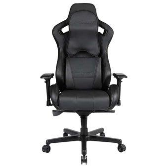 Anda Seat Dark Knight Premium Gaming Chair (Black) เก้าอี้เกมส์ อันดาซีท สีดำ ขนาด 87 x 66 x 42 cm1