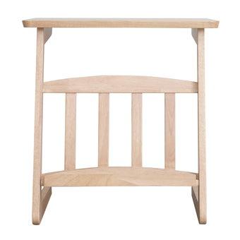 โต๊ะข้าง 60 cm. รุ่น Shelfi