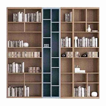 ห้องรับแขก ตู้โชว์ รุ่น Spazio-SB Design Square