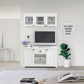 ห้องรับแขก ไซด์บอร์ด รุ่น Melona-SB Design Square