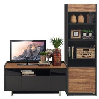 ชุดวางทีวี ขนาด  180 ซม. รุ่น Ralphs-00