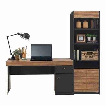 เฟอร์นิเจอร์สำนักงาน โต๊ะทำงาน รุ่น Ralphs-SB Design Square