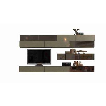 ชุดโฮมเอ็นเตอร์เทนเมนท์ ขนาด 360 cm. รุ่น Infinity
