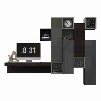 ชุดวางทีวี ขนาด 240 cm รุ่น Infinity-01