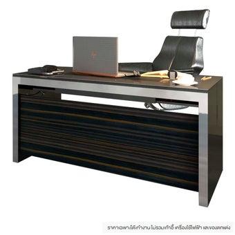 โต๊ะทำงาน ขนาด 150 ซม. รุ่น Grande-01