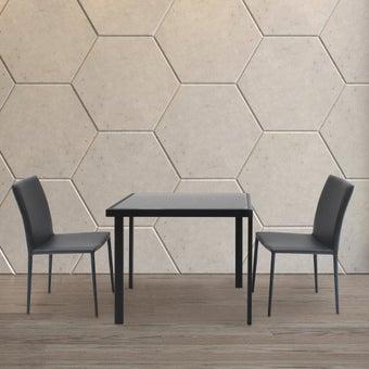 ชุดโต๊ะอาหาร รุ่น Puccini-01