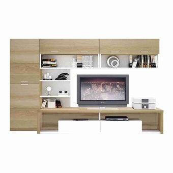 ชุดวางทีวี ขนาด  300 ซม. รุ่น Maximus-01