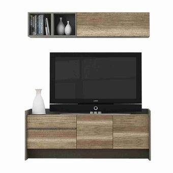 ชุดวางทีวี ขนาด 150 ซม. รุ่น Infinity&Onyx