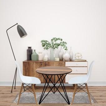ชุดโต๊ะอาหาร รุ่น Linne-01