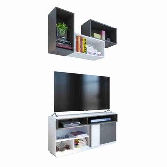 ชุดวางทีวี ขนาด 120 cm. รุ่น Infinity-01