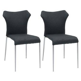 เก้าอี้ รุ่น Toppa x2