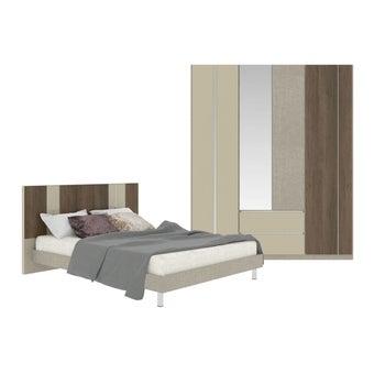 ชุดห้องนอน ชุดห้องนอน รุ่น Estano-SB Design Square