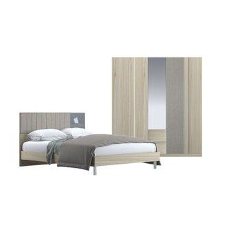 Bedroom Sets Bedroom Set(5 ft.) Econi