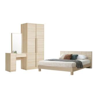 ชุดห้องนอน ชุดห้องนอน รุ่น Hakone-SB Design Square